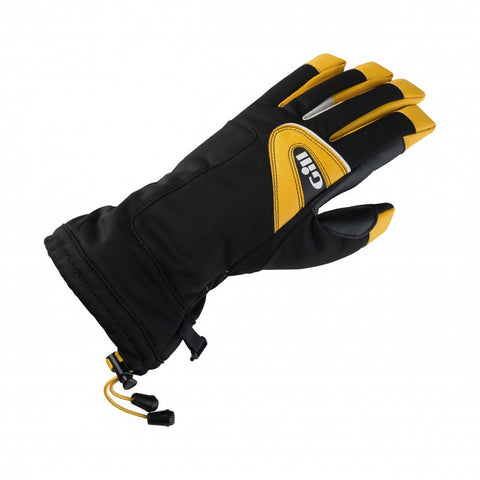 Gill Helmsman Gloves - Viking Marine