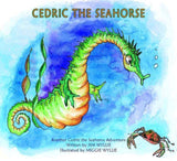 J and M Wyllie  -Cedric The Sea Horse - vikingmarine