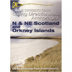 North & North-East Scotland and Orkney Islands (CCC) - vikingmarine