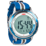 Ronstan Clearstart™ Sailing Watch Blue Velcro - Viking Marine