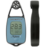 Skywatch Xplorer 1 Wind Reader - vikingmarine