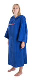 Short Sleeve Towel Dry Robe - vikingmarine