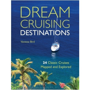 Dream Cruising Destinations - Viking Marine