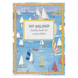 RYA Go Sailing Activity Book - viking marine