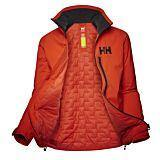 HP Racing Midlayer Jacket - vikingmarine