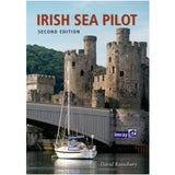 Irish Sea Pilot 2nd Edition - Viking Marine