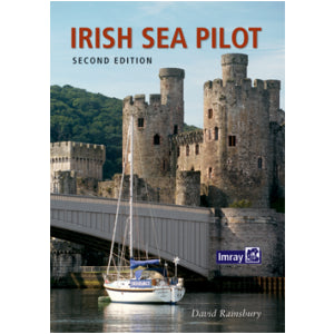 Irish Sea Pilot 2nd Edition - vikingmarine