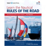 Learn the Nautical Rules of the Road - Viking Marine