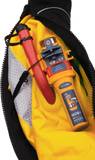 Ocean Safety RescueMe MOB1 in lifejacket - Viking Marine