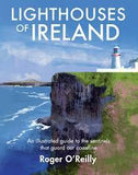 Roger O Reilly - Lighthouses of Ireland - Viking Marine