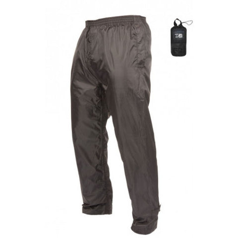 Mac in a Sac 2 Packaway Adult Trousers in a range of sizes - vikingmarine