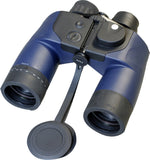 Waveline 7 x 50 Waterproof Binoculars with compass - Viking Marine
