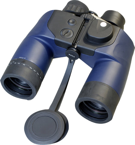 Waveline 7 x 50 Waterproof Binoculars inc. Case - vikingmarine