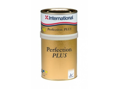 Perfection Plus High Performance Polyurethane Varnish (Ireland Only) - vikingmarine