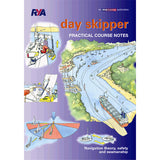 RYA Day Skipper  Practical Course Notes - Viking Marine