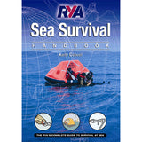 RYA Sea Survival Handbook G43 - Viking Marine
