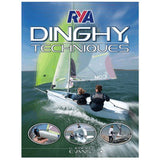 RYA Dinghy Sailing Techniques G93 - Viking Marine