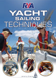 RYA Yacht Sailing Techniques G94 - Viking Marine