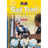 RYA Sail Trim Handbook - for Cruisers G99 - Viking Marine
