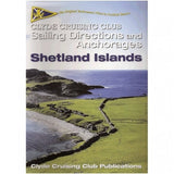 Shetland Islands Sailing Directions and Anchorages (CCC) - Viking Marine