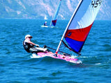 Topper Harken Race Dinghy Complete - Viking Marine