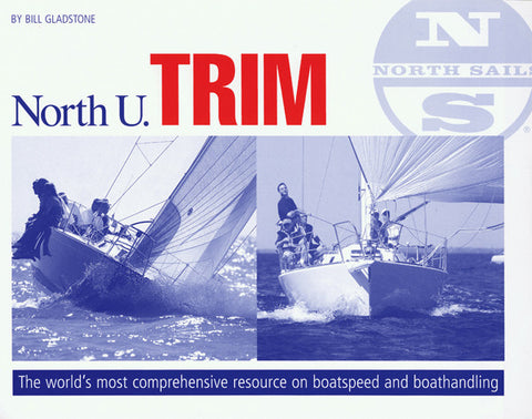 North U Racing Trim - vikingmarine