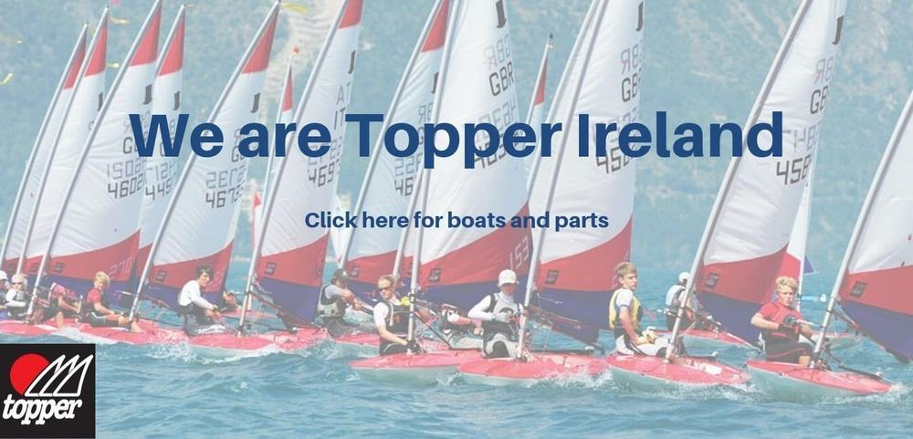 We Are Topper Ireland