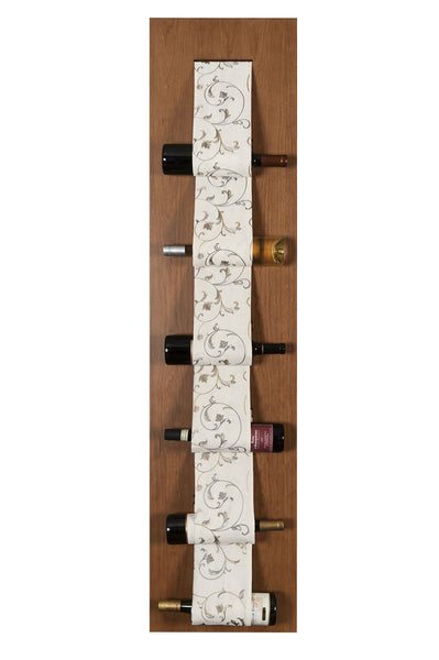 Mini New Bottle Bandolier ( Cherry )