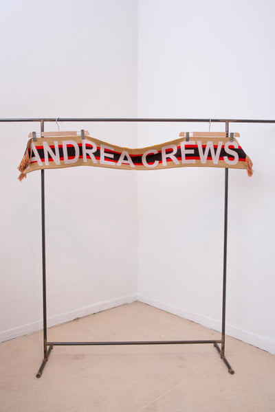 FASHION ART ACTIVIST Scarf