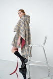 CICA Reversible Cape