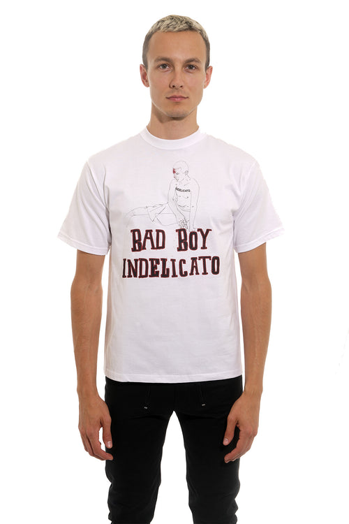 BAD BOY INDELICATO T-Shirt - 40% Off!