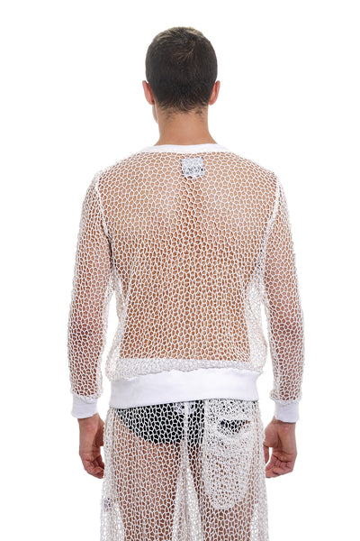Spider Web Sweater - Sold Out!