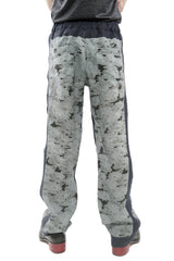 Techflower Pants - Dark - 50% Off!