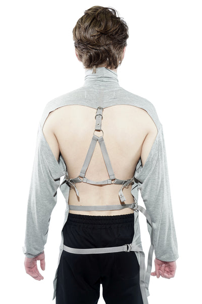 Harness Turtleneck