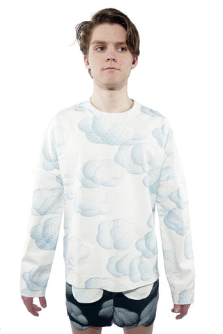 Cloud Sweater- 50% Off!