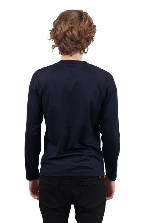 HARD Long Sleeve Foam T-Shirt