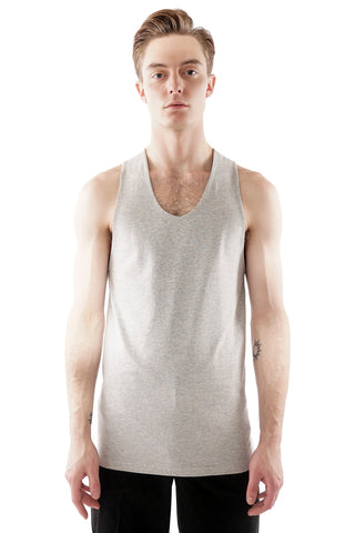 XA Tank Top - Grey - 50% Off!