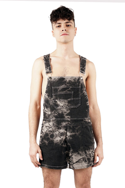 Short Overalls - Sold Out!
