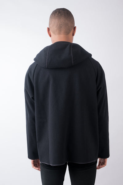 Fleece Rain Jacket - 60% Off!