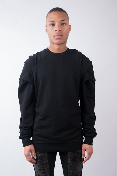 Tron Sweater - 50% Off!