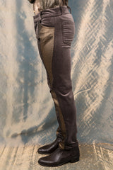 Torch Trousers - Gold - 40%