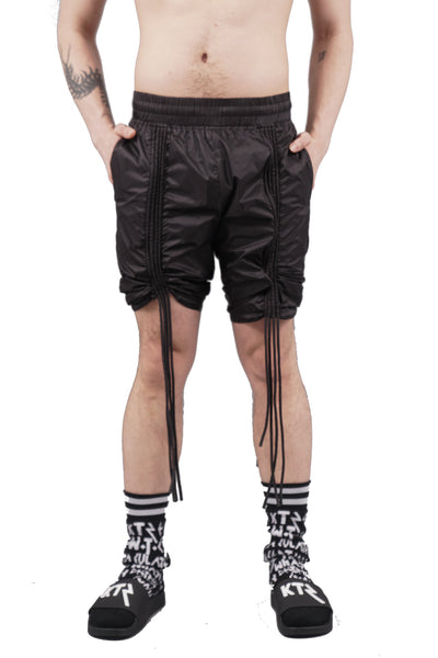 Corded Shorts