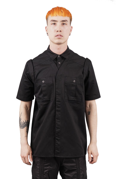 Detachable Shirt