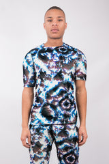 Ice Batik T-shirt - Sold Out!