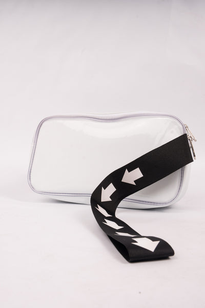 Vinyl Pouch - Multiple Colors Available