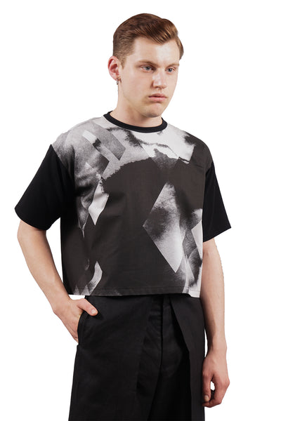 ASKO Cropped T-Shirt