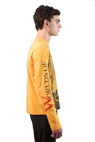 Sun & Moon Long Sleeve T-Shirt