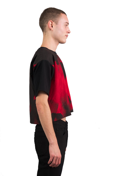 ASKO T-Shirt - Red
