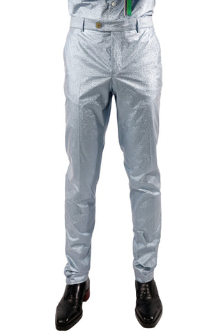 Extra Sharp Trousers - Bue - 60% Off!