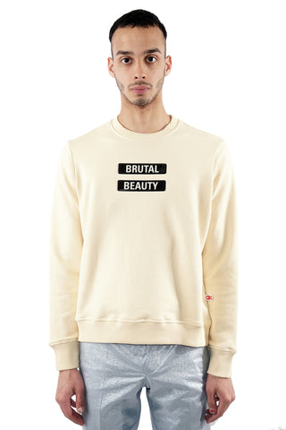 Brutal Beauty - Sweatshirt - 30% Off!